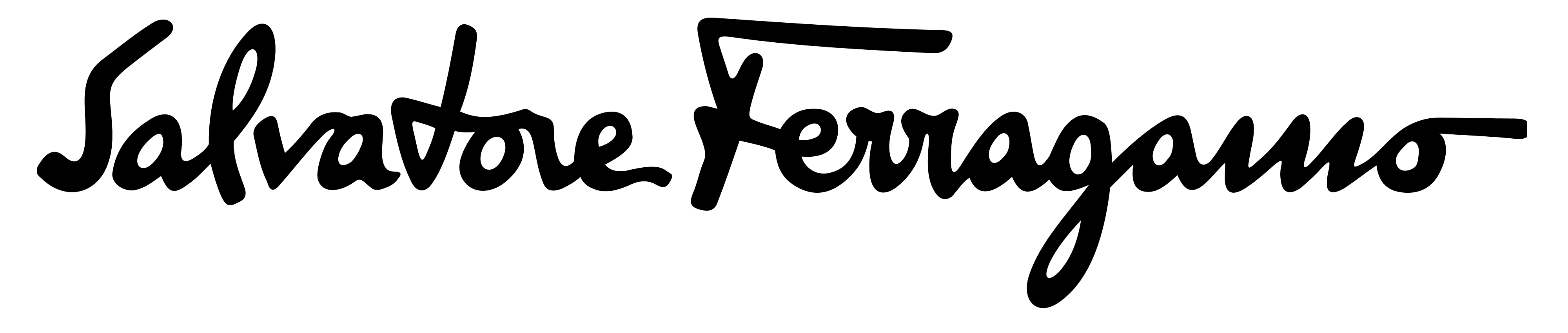 Salvatore_Ferragamo_logo
